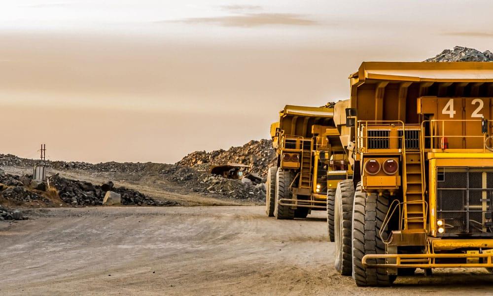 Mining practice