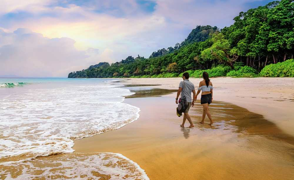 Most 5 Beautiful Indian Beaches you can visit