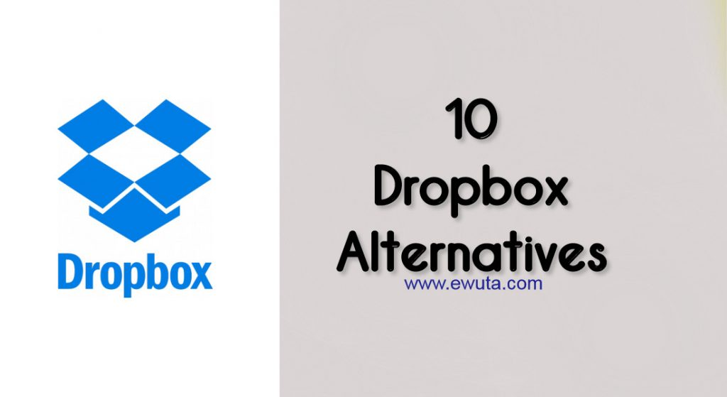 sites like dropbox