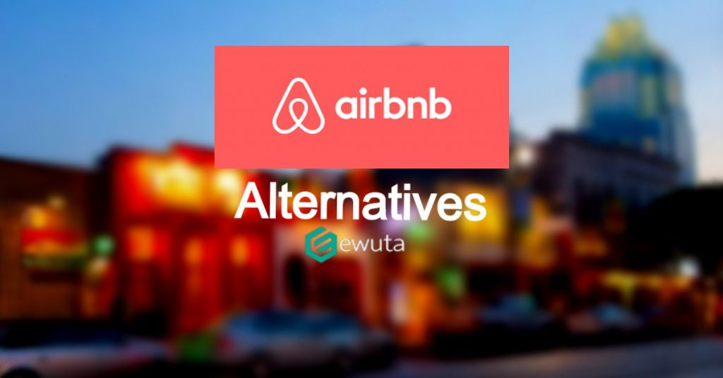 sites like airbnb alternatives