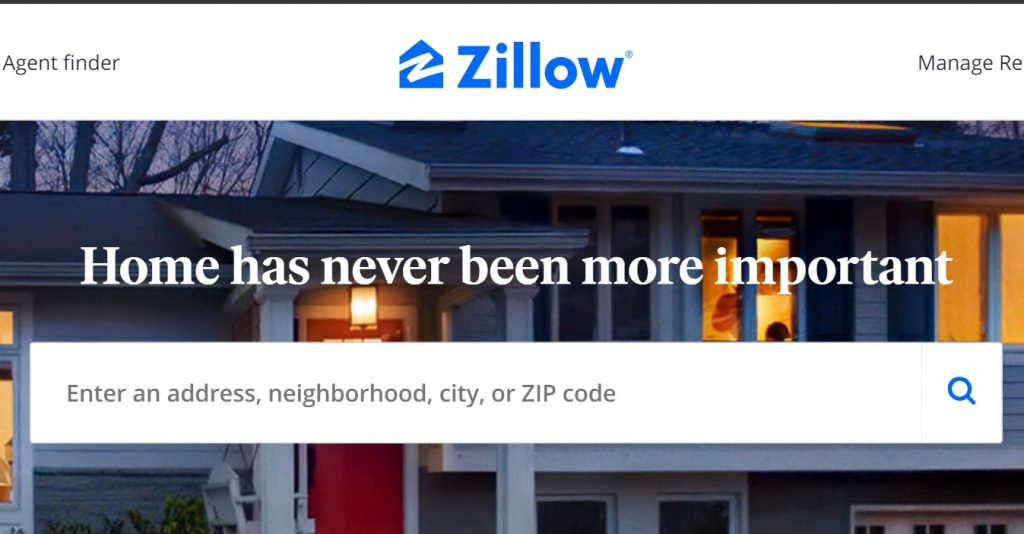 sites like zillow alternatives