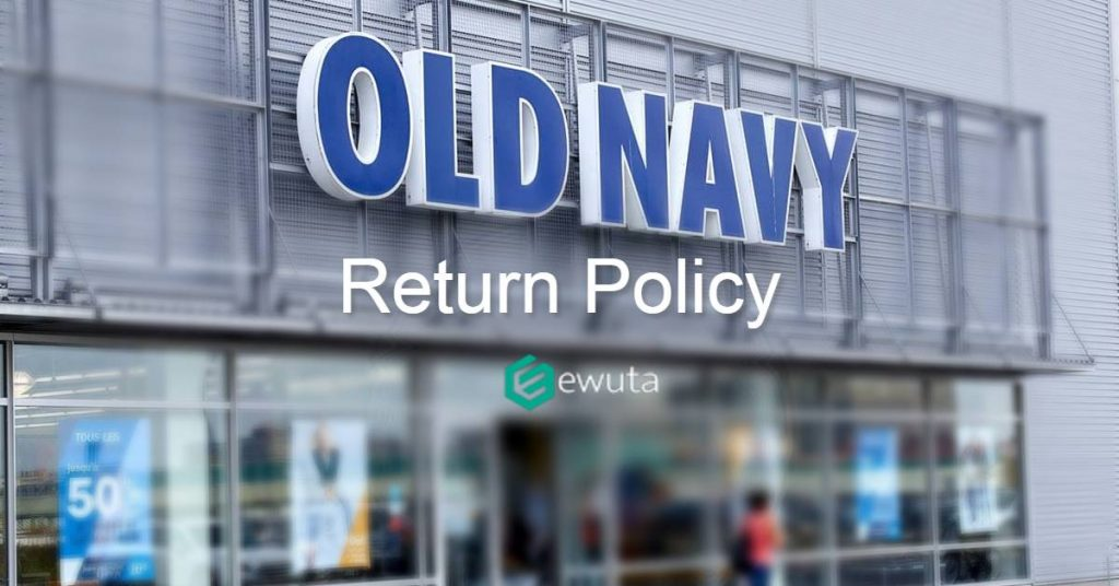 old nave return policy