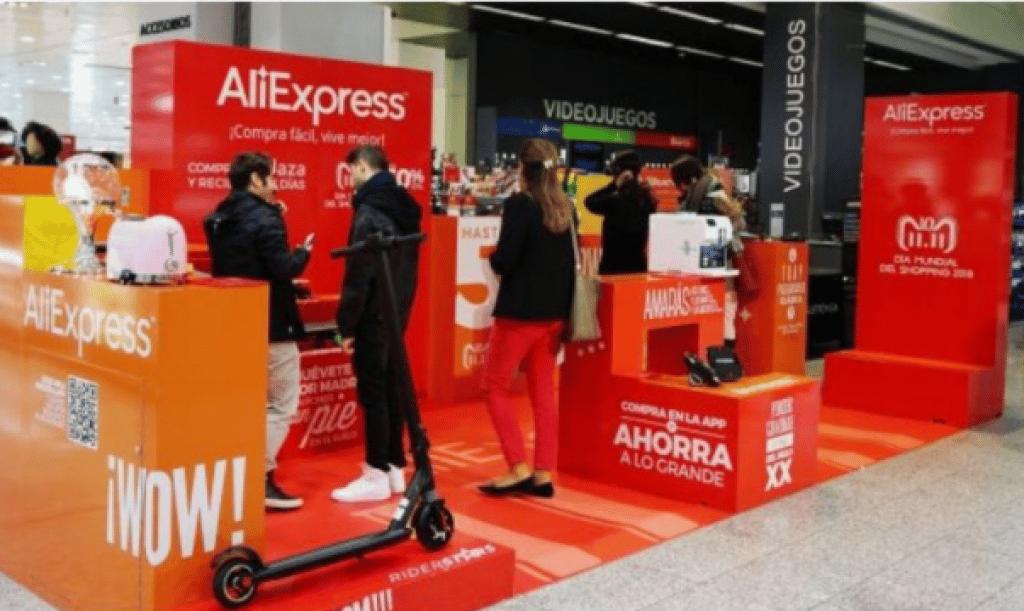 aloexpress store
